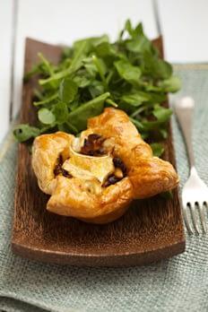 cheese and pine nut tart recipe