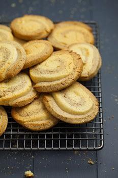 family cinnamon whirls recipe